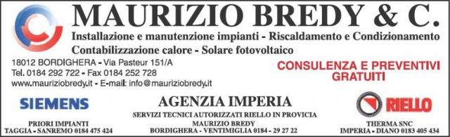 MAURIZIO BREDY & C.