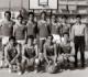 Squadra seniores maschile anno 1974/75